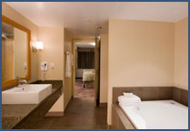 Apartment Suites at Fort Nelson Lodging Hotels