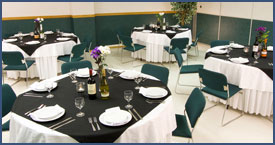 Catering at Fort Nelson Lodging Hotels